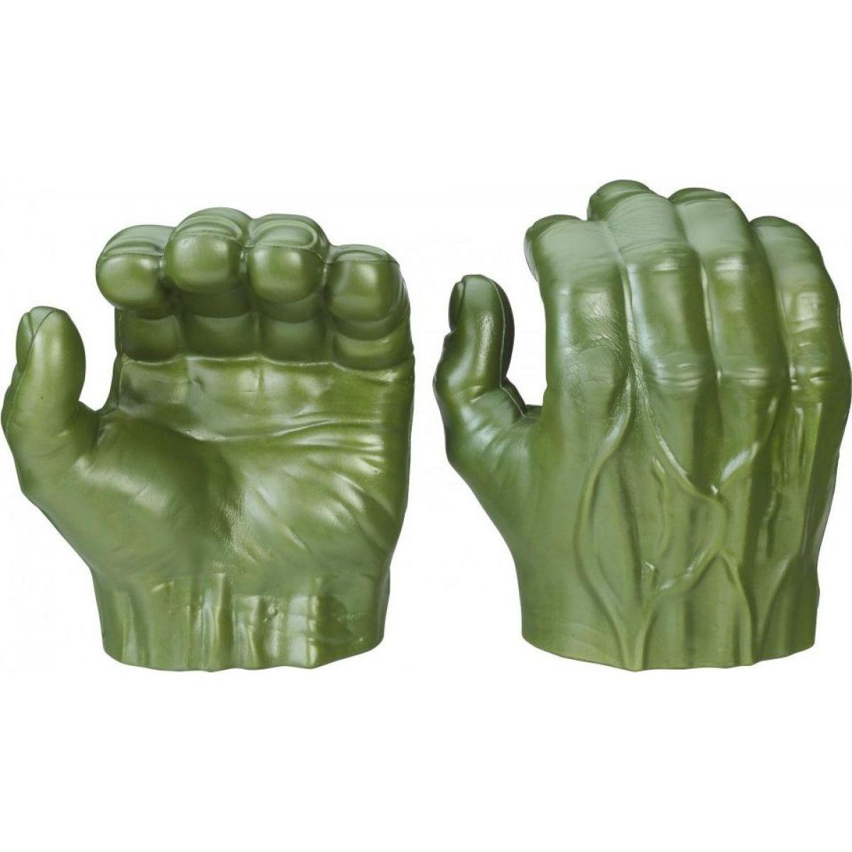 Hasbro Avengers Hulkovy pěsti