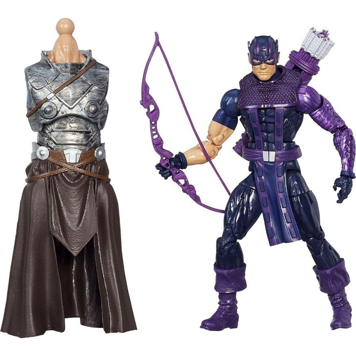 Hasbro Avengers Legendární akční figurka - Marvel´s Hawkeye