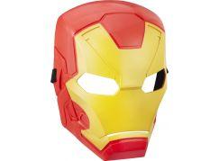 Hasbro Avengers Maska hrdiny Iron Man
