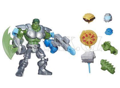 Hasbro Avengers Super Hero Mashers figurka - Hulk