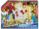 Hasbro Avengers Super Hero Mashers figurka - Spiderman 4