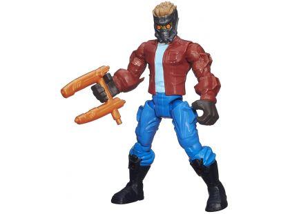Hasbro Avengers Super Hero Mashers figurka 15cm - Peter Quill
