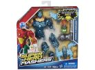 Hasbro Avengers Super Hero Mashers Figurka s příslušenstvím - Marvel's Whiplash 2