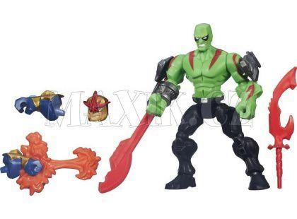 Hasbro Avengers Super Hero Mashers Figurka s příslušenstvím - Drax