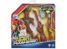 Hasbro Avengers Super Hero Mashers Figurka s příslušenstvím - Groot 2