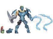 Hasbro Avengers Super Hero Mashers Figurka s příslušenstvím - Marvel's Whiplash