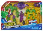 Hasbro Avengers Super Hero Mashers Hrdina a zloduch - Hulk vs. Loki 4