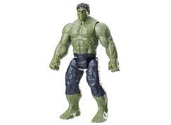 Hasbro Avengers Titan 30 cm figurka Hulk