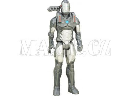 Hasbro Avengers Titan figurka - Marvel War Machine