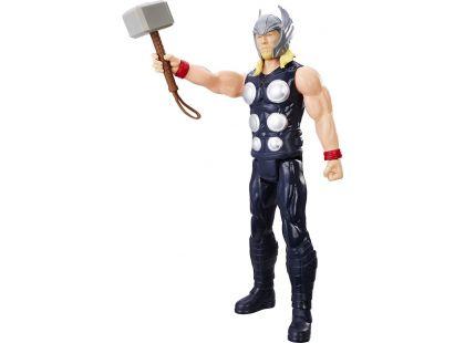 Hasbro Avengers Titan figurka - Thor