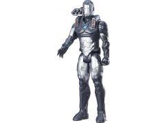 Hasbro Avengers Titan figurka 30cm War Machine