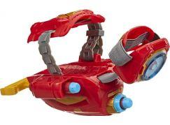 Hasbro Avengers Údery hrdinů Iron Man