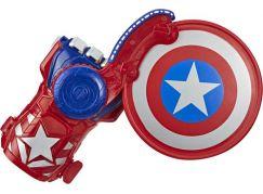 Hasbro Avengers Údery hrdinů Kapitán Amerika