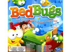 Hasbro Bed bugs hra pro děti