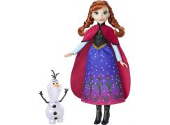 Hasbro Disney Frozen Panenka s kamarádem