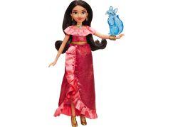 Hasbro Disney Princess Elena z Avaloru Magical Guide Zuzo