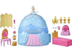 Hasbro Disney Princess Mini herní sada s Popelkou