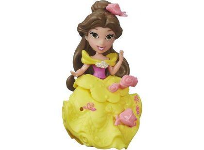 Hasbro Disney Princess Mini panenka - Bella B5325