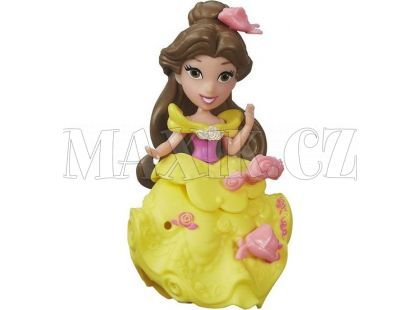 Hasbro Disney Princess Mini panenka - Bella B5325
