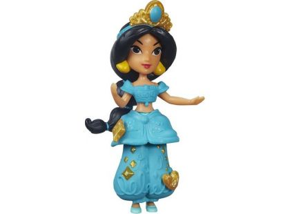 Hasbro Disney Princess Mini panenka - Jasmína B5322