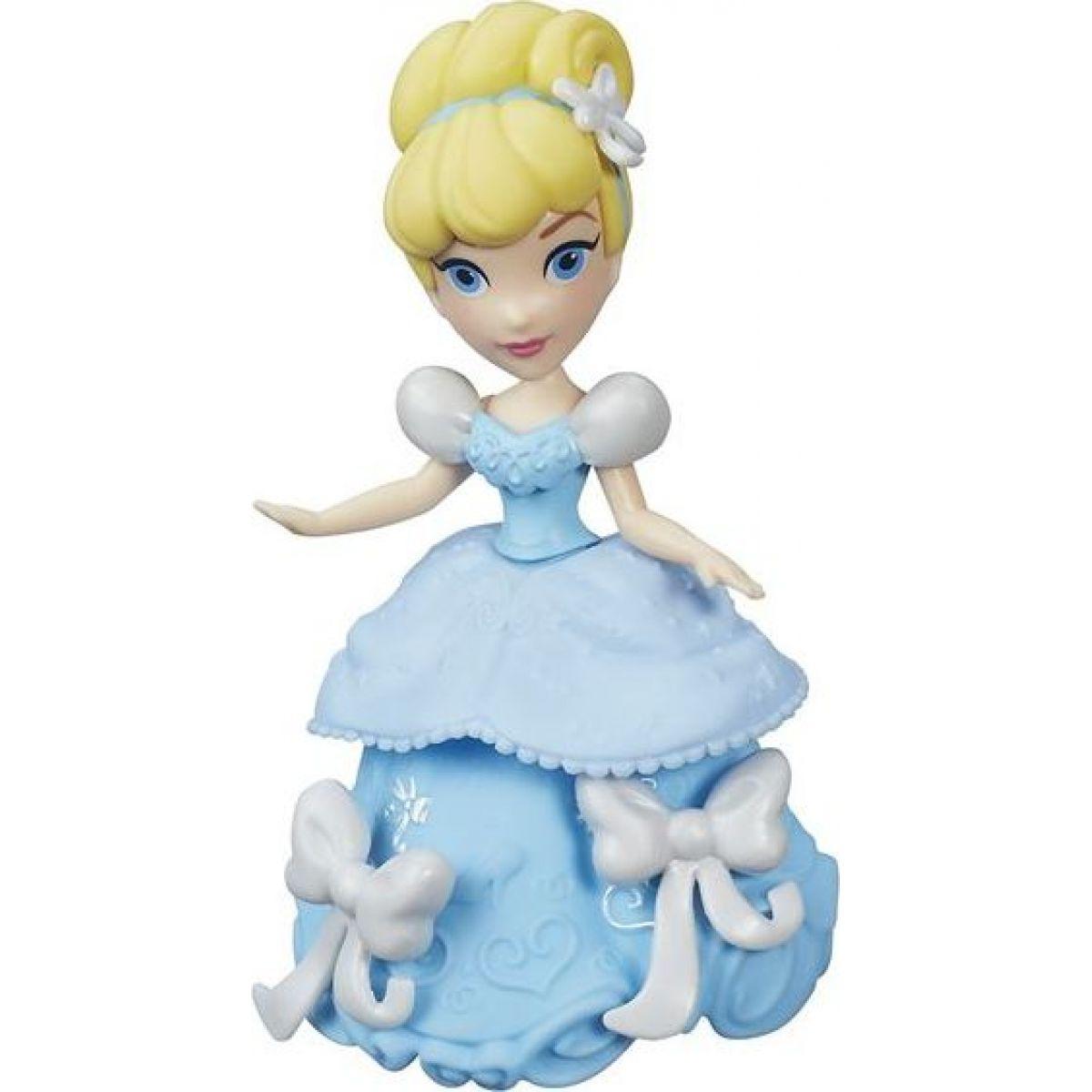 Hasbro Disney Princess Mini panenka - Popelka B5324