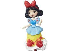 Hasbro Disney Princess Mini panenka - Sněhurka B5323