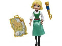 Hasbro Disney Princess Mini panenka Elena z Avaloru Astronomický set