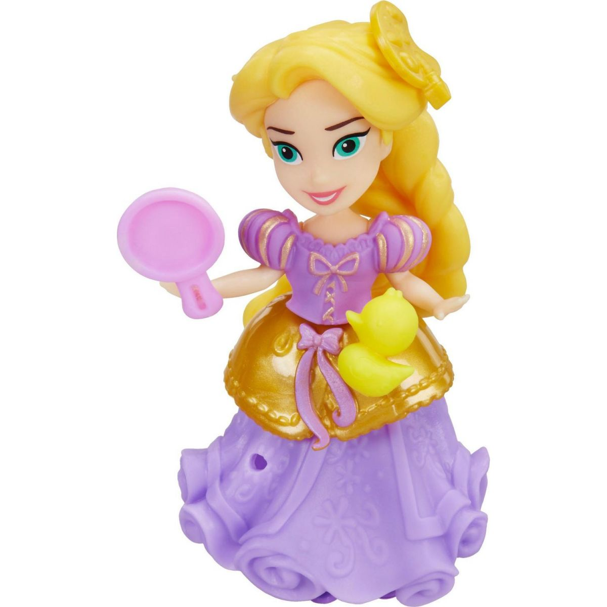 Hasbro Disney Princess Mini panenka Locika B7155