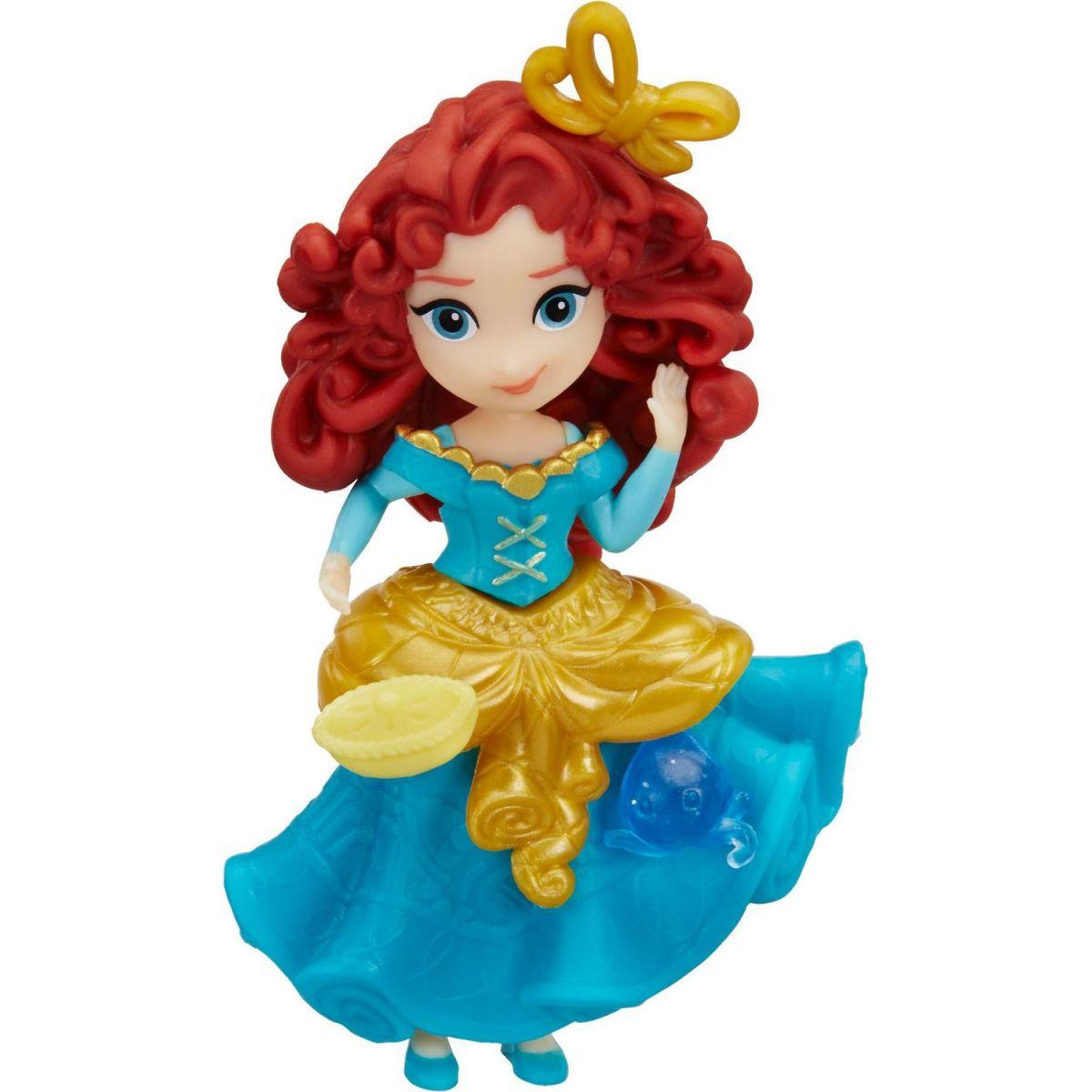 Hasbro Disney Princess Mini panenka Merida B7152