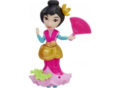 Hasbro Disney Princess Mini panenka Mulan B7156