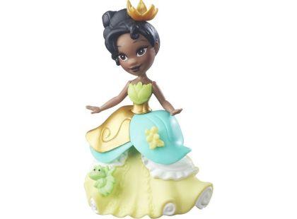 Hasbro Disney Princess Mini panenka Tiana B7154
