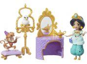 Hasbro Disney Princess Mini princezna tématický set Princezna Jasmine