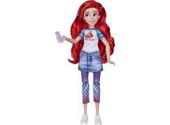 Hasbro Disney Princess Moderní panenky Ariel