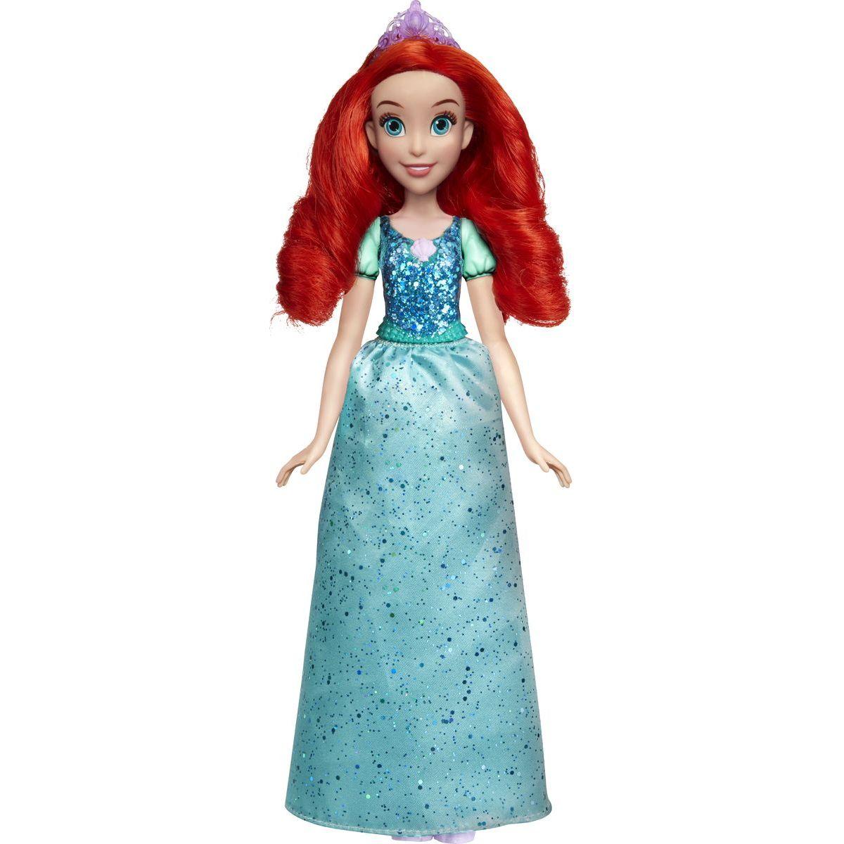 Hasbro Disney Princess Panenka Ariel 30 cm
