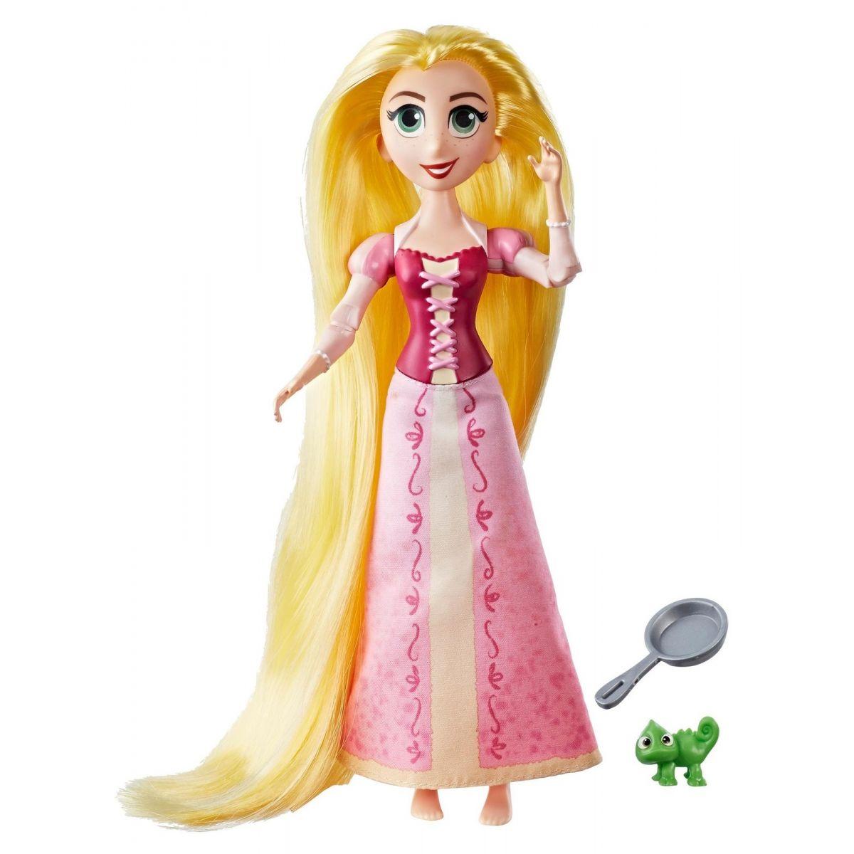 Hasbro Disney Princess Panenka Locika