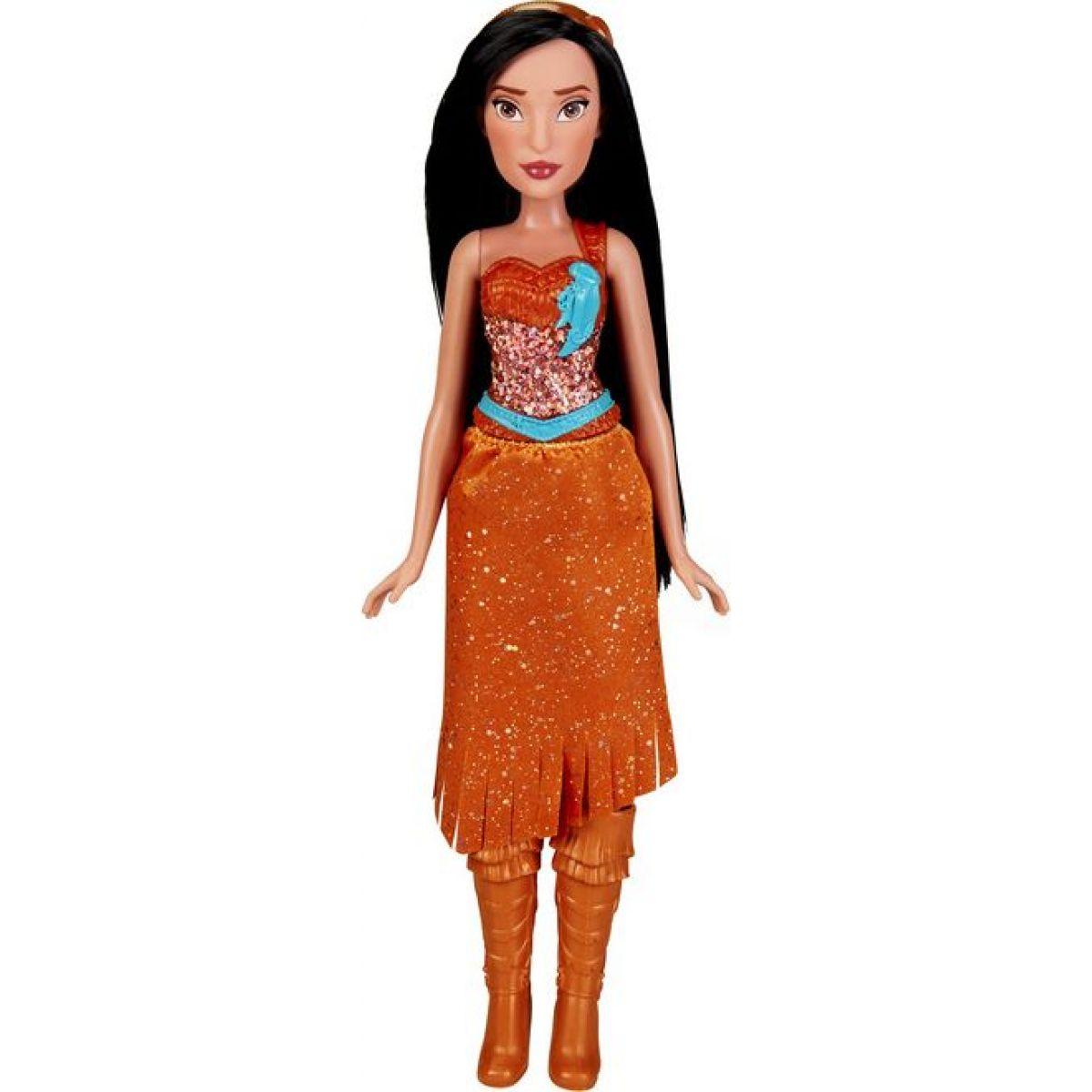 Hasbro Disney Princess panenka Pocahontas