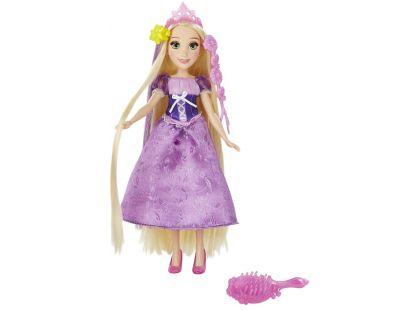 Hasbro Disney Princess Panenka s vlasovými doplňky - Locika