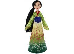 Hasbro Disney Princess Panenka z pohádky - Mulan