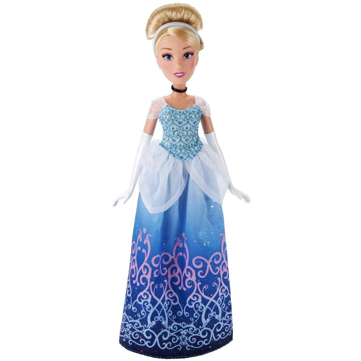 Hasbro Disney Princess Panenka z pohádky II. - Popelka