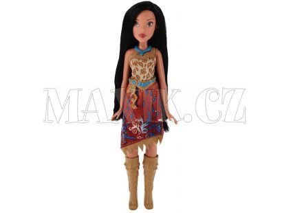 Hasbro Disney Princess Panenka z pohádky - Pocahontas