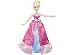 Hasbro Disney Princess Princezna Popelka s magickými šaty