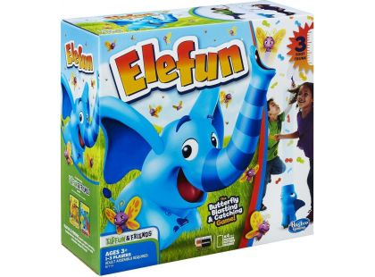 Hasbro Elefun Reinvention
