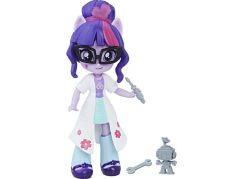 Hasbro Equestria Girls Mini panenky s módními doplňky Twilight Sparkle