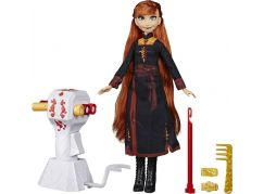 Hasbro Frozen 2 Anna a česací set
