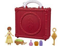 Hasbro Frozen 2 Hrací set se scénou Anna