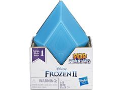 Hasbro Frozen 2 Překvapení v ledu tyrkysový diamant