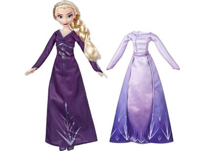 Hasbro Frozen 2 Stylová Elsa