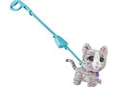 Hasbro FurReal Friends Walkalots velká kočka