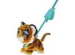 Hasbro FurReal Friends Walkalots velký tygr