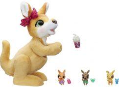 Hasbro FurReal Kangaroo Mama Josie
